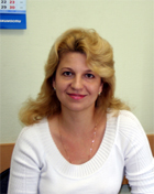 Брысова Елена Викторовна