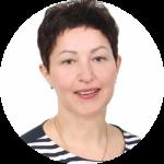 Быкова Наталия Валерьевна