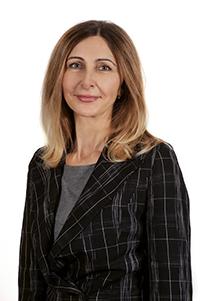Чаликова Ольга Борисовна