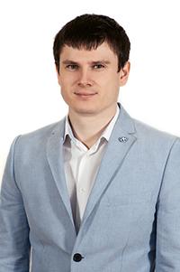 Громов Алексей Сергеевич