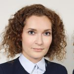 Харисова Анна Олеговна