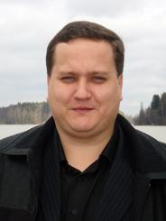 Козлов Максим Владимирович