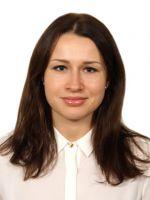 Носкова Ксения Львовна