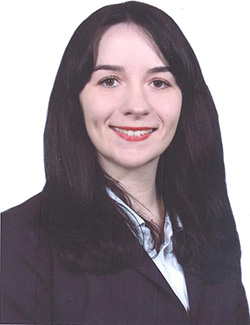 Прибылова Анна Петровна