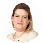 Рудова Мария Алексеевна