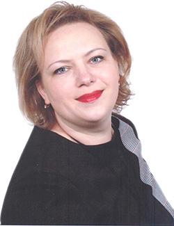 Учеваткина Ирина Алексеевна