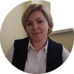 Воронова Елена Васильевна
